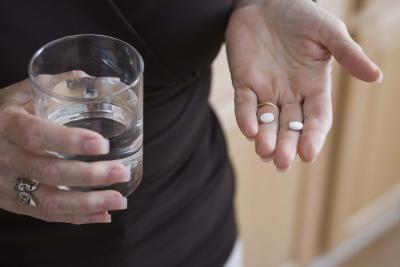 L-cisteina e danni al fegato
