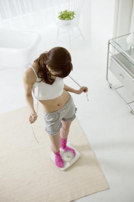 Come perdere 25 chili in tre mesi