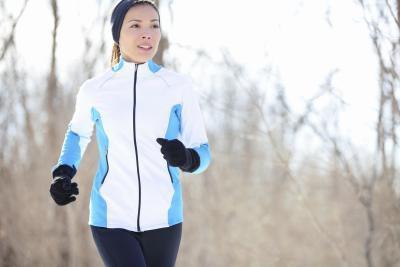 Il clima freddo migliore esecuzione di calze per sotto i 30 gradi