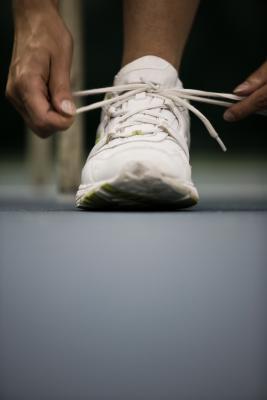 Esercizi di ginnastica da fare con le caviglie male