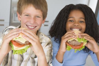 Lista degli alimenti ricchi di ferro per i bambini