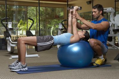 Qualità per un istruttore di Fitness