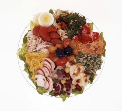 Quali tipi di alimenti alimentazione carboidrati, proteine e lipidi?