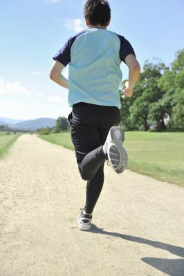 Quante calorie si perde quando si esegue 1 miglio?