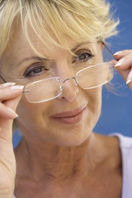 Come adattarsi ai lenti bifocali