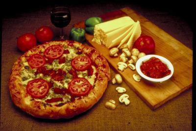 Elenco delle verdure mangiare sulla dieta mediterranea