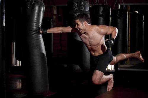 Una dieta per i combattenti MMA