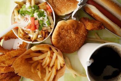 Elenco di malattie causate da cattiva alimentazione