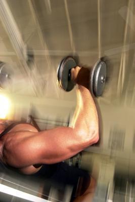 Come isolare un lato del torace durante l'esercizio