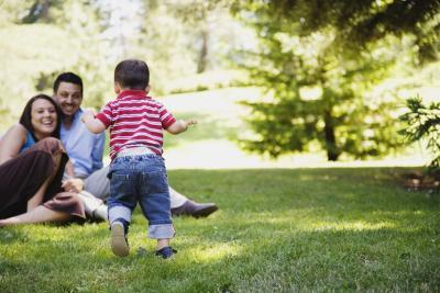 Incontri online con un bimbo piccolo