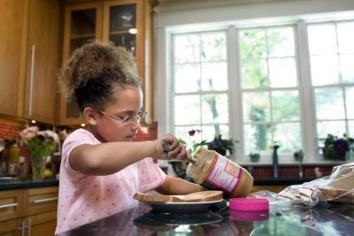 Calorie in burro di arachidi fatto in casa