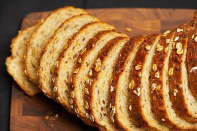 Quanto velocemente si si perde peso se si taglia fuori del pane?