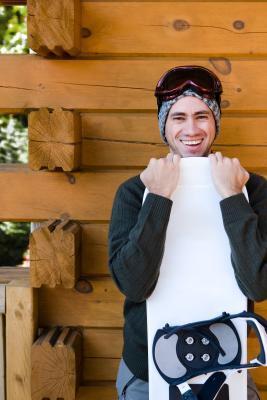 Differenza tra Freeride e Freestyle Snowboard