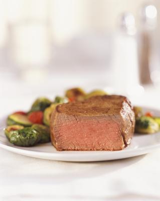 Carenza di ferro & carne rossa