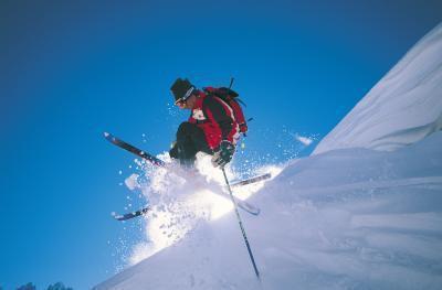 Le migliori giacche da sci per gli uomini
