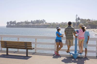 Attività per bambini a Santa Cruz
