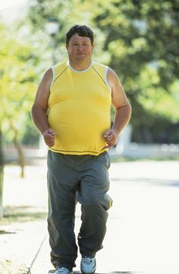 Le persone in sovrappeso bruciano più calorie?