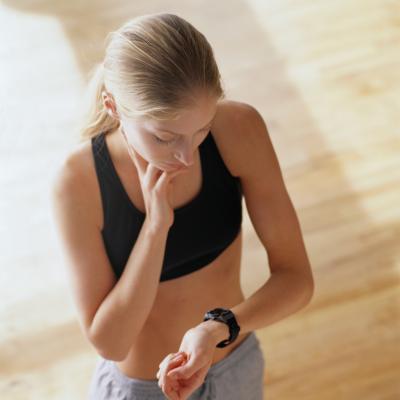 Esercizio abbassare la frequenza cardiaca?