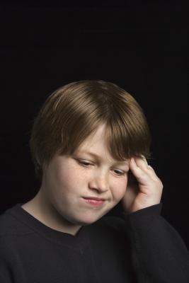 Home rimedi per il mal di testa seno bambini
