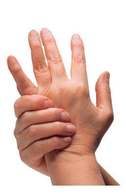 Formicolio alle mani & piedi & alto potassio