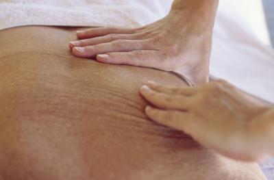 Come perdere uno stomaco che si blocca dopo perdita di peso quando oltre 60