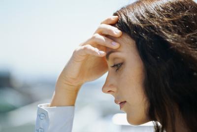 Il mio mal di testa sono peggio in estate