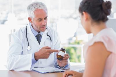 Che vitamine dovrebbe prendere una donna nel suo 30s?