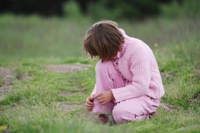 Gli svantaggi dell'utilizzo di timeout come una punizione di bambino