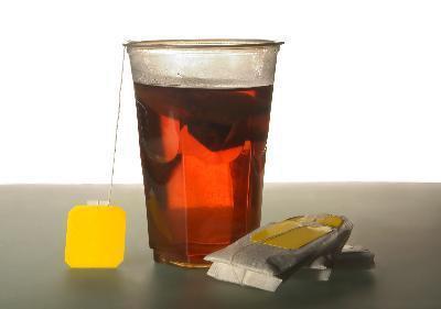 Vitamine e minerali in tè