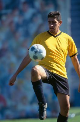 Una sintesi delle regole del calcio professionistico