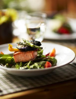 Alimenti che fanno bene per infiammazione addominale & crampi