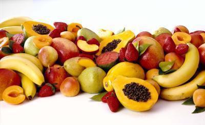 Che cosa è frutta Mango alternative?