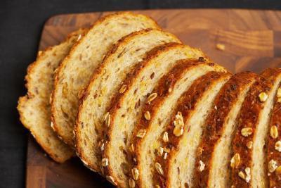 Come sostituire Saltine cracker per Breadcrumbs