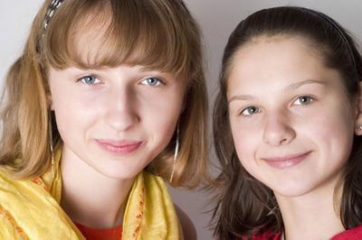 Elenco dei problemi genitori hanno con ragazze adolescenti