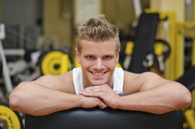 """Quali muscoli funzionano a """"t"""" righe?"""