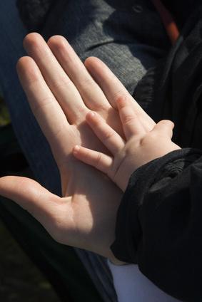 Esercizi di destrezza di mano