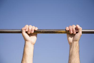 Esercitazioni militari per fallimento muscolare