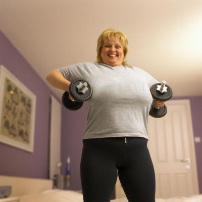 I migliori esercizi per grasso dello stomaco