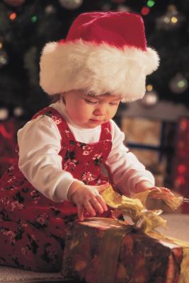 Artigianato di Natale per i più piccoli di fare per i genitori