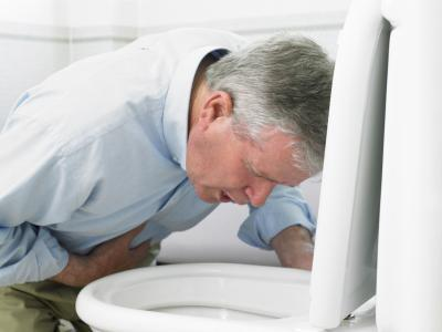Carenza di potassio negli uomini