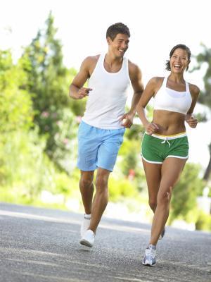 Può fare Jogging appiattire la pancia?