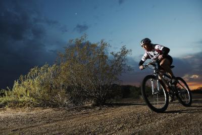 È una media di 15 miglia all'ora su una bici bene per un principiante?