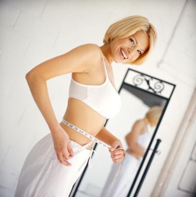 Sovrallenamento & perdita di peso