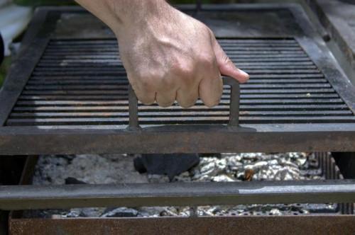 Come fumo un arrosto di punta della lombata