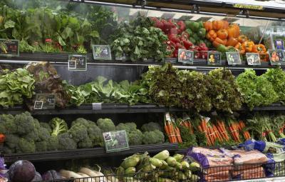 Elenco di verdure & quanti carboidrati contengono