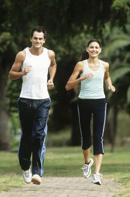Cosa indossare quando fare Jogging