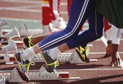 I muscoli più importanti nello Sprint
