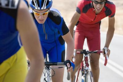 I migliori monitor di frequenza cardiaca per triatleti