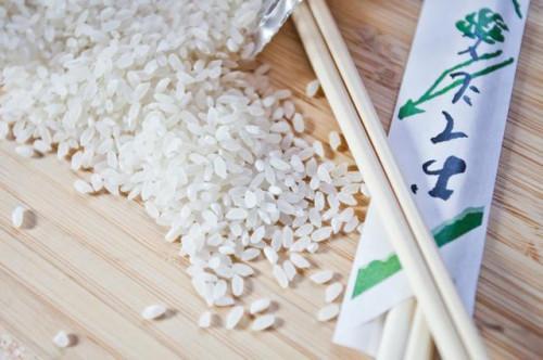 Come cucinare il riso Shirakiku