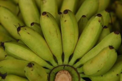 Frutta e crampi muscolari